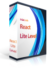 React. Lite Level